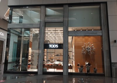 Tod's – Shops at Riverside
