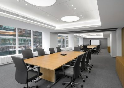 Simon Property Corporate Office – Park Ave, NY