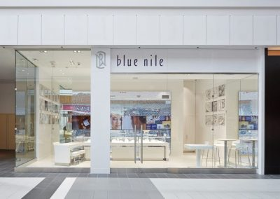 Blue Nile – Roosevelt Field Mall, NY