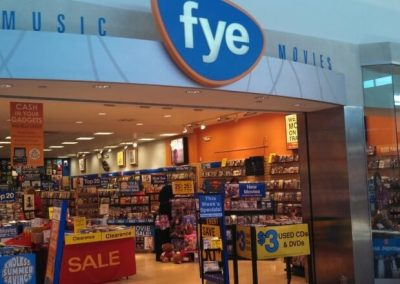 F.Y.E. – Smith Haven Mall, NY