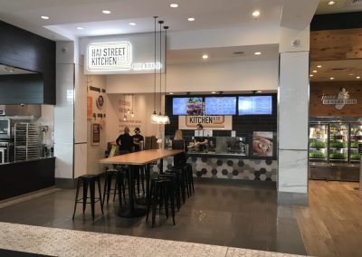 Hai Street Kitchen – Westchester Mall, NY