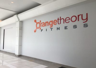 Orange Theory – Menlo Park Mall, NJ