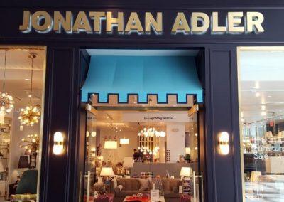 Jonathan Adler – Roosevelt Field Mall, NY