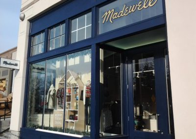 Madewell – The Gate At Manhasset, NY