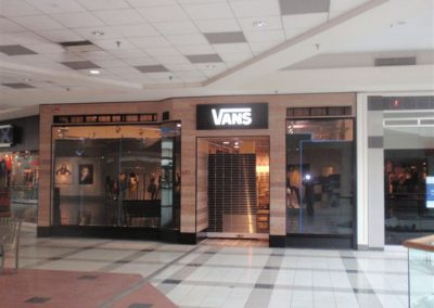 Vans – Multiple Locations…