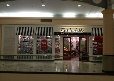 Sur La Table – Roosevelt Field Mall, NY
