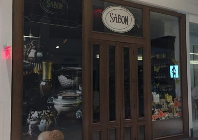 Sabon – Roosevelt Field Mall, NY