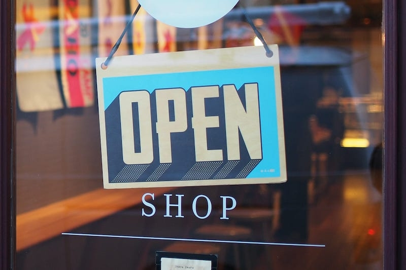 The coming automation of retail brick and mortar