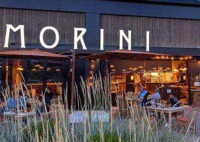 Osteria Morini – Roosevelt Field Mall, NY