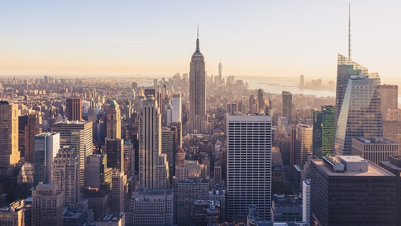 The New York City market is back on top and leads the U.S. hotel construction pipeline